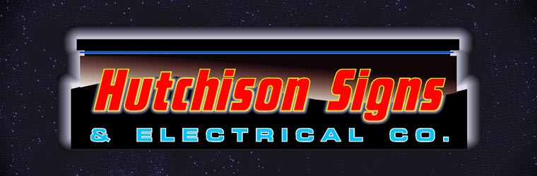 Hutchison Signs & Electrical Co.